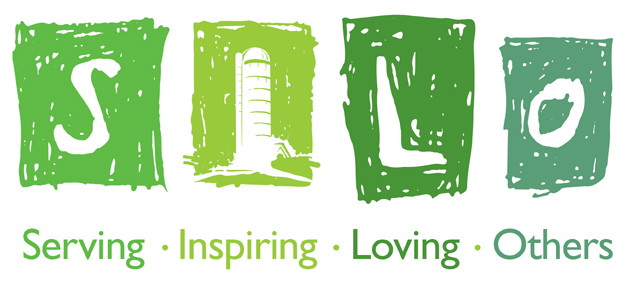Oxford SILO - Serving Inspiring and Loving Others